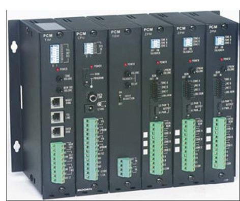 Bogen Pcmzpm Zone Paging Module for PCM2000 PCMZPM