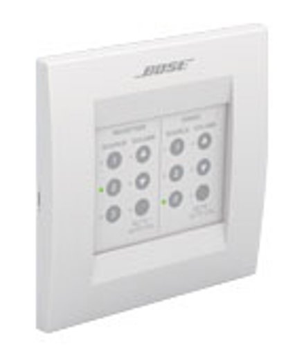 Bose AVM-2 2 - Zone Wall Mount Interface AVM-2