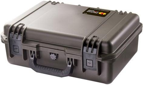 Pelican Cases iM2300 Storm Medium Case with Foam Interior, Black IM2300-00001