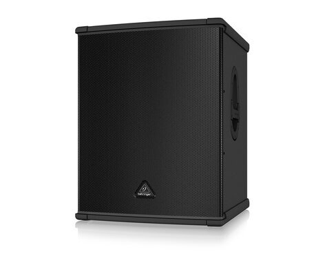 Behringer B1800XP Active 3000W Subwoofer B1800XP