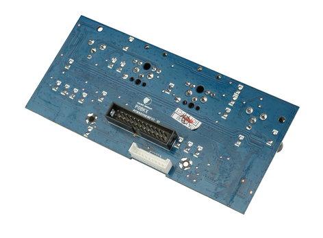 Turbosound Q05-BKX05-00101  Male Connector for iP2000 Q05-BKX05-00101