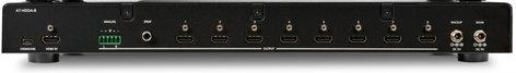 Atlona Technologies AT-HDDA-8 1x8 HDMI Ultra HD 4Kx2K Distribution Amplifier AT-HDDA-8