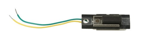 Shure 90C1725A Power Switch for 545SD and 565SD 90C1725A
