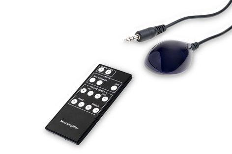 Atlona Technologies AT-PA1-IR-G2 IR Remote Control for AT-PA100-G2 AT-PA1-IR-G2