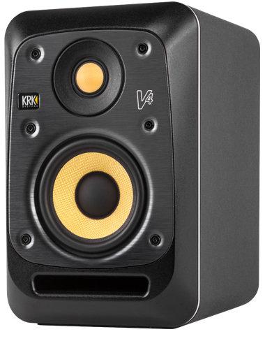"""KRK V4 S4 4"""" Powered Studio Monitor V4S4"""