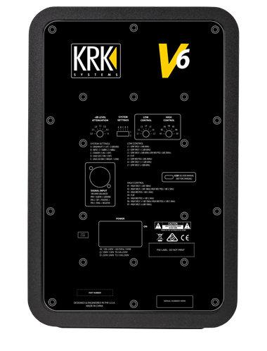 KRK V6S4 V6 S4 V6S4