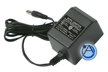Atlas Sound PS-M12 Power Supply for M-1CB4 PS-M12