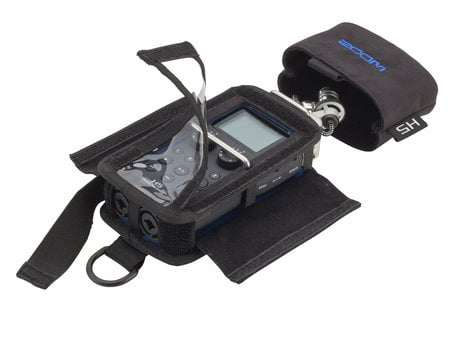 Zoom PCH-5  Protective Case for ZOOM H5 Handy Recorder PCH-5