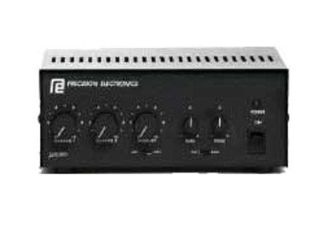 Grommes-Precision M30X 3-Channel 30 W Mixer/Amplifier M30X