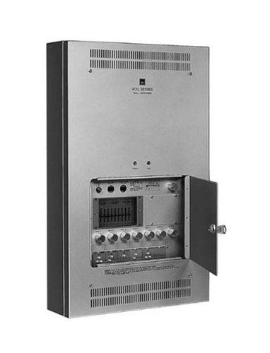 TOA W906AUL W-906A 60W Wall Amplifier 6 Ports W906AUL