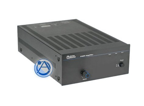 Atlas Sound PA601 1 Channel 60W Power Amplifier PA601