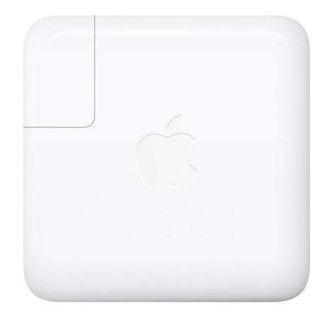 Apple MNF82LL/A 87W USB-C Power Adapter APPLE-USB-C-PWR-87W