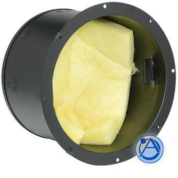 """Atlas Sound T95-8-7 Round, Recessed Speaker Enclosure, 8"""" T95-8-7"""
