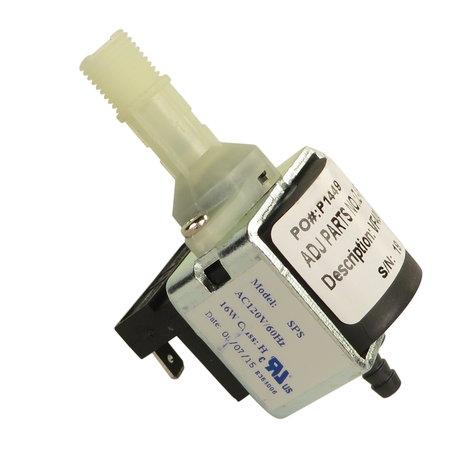 ADJ Z-VF-P Pump for VF400 Z-VF-P