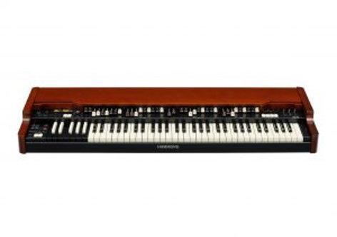 Hammond Suzuki USA Inc XK-5 73-Key Portable Organ XK-5