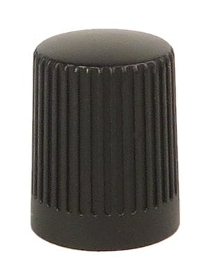 Behringer W52-00001-29712  Black Knob for POWERPLAY P16-M W52-00001-29712