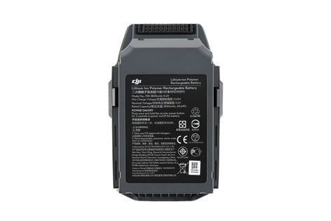 DJI Mavic - Intelligent Flight Battery Manufacturer Code: CP.PT.000586 CP.PT.000586