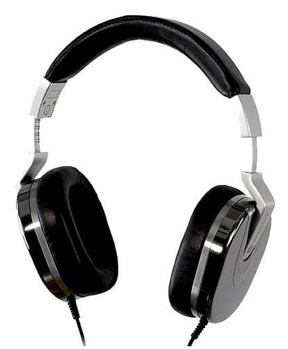 Ultrasone EDITION8 Luxury Ruthenium Headphones EDITION8-RUTHENIUM