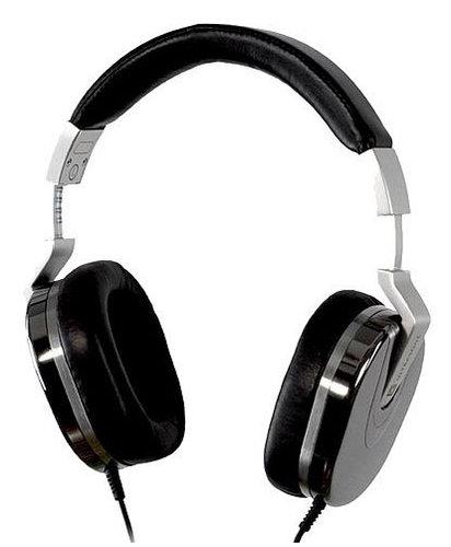 Ultrasone EDITION8 Luxury Ruthenium Headphones EDITION8-RUTHENIUM