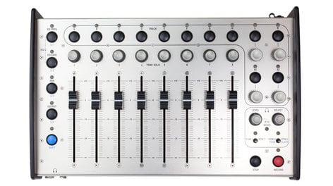 Sound Devices CL-9 Linear Fader Controller for the 788T CL-9