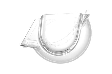 DJI Mavic - Gimbal Replacement Cover Manufacturer Code: CP.PT.000557 CP.PT.000557