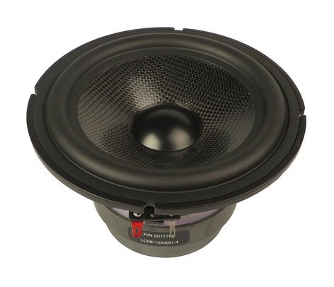 EAW-Eastern Acoustic Wrks 0011780 EAW Woofer 0011780