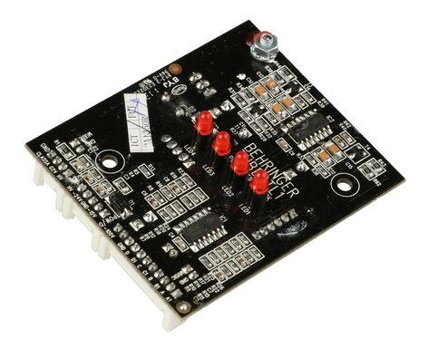Bugera Q05-00000-62102  Tube CTL1 PCB Assembly for 333XL INFINIUM Q05-00000-62102