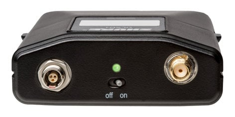 Shure ULXD1-V50  Digital Wireless Bodypack Transmitter V50 Band ULXD1-V50