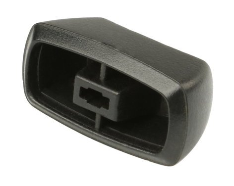 Behringer W52-10509-30924 Replacement Fader Knob for PMP4000 and XL2400 W52-10509-30924