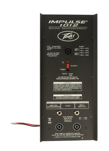 Peavey 30501518 Crossover for Impulse 1012 30501518