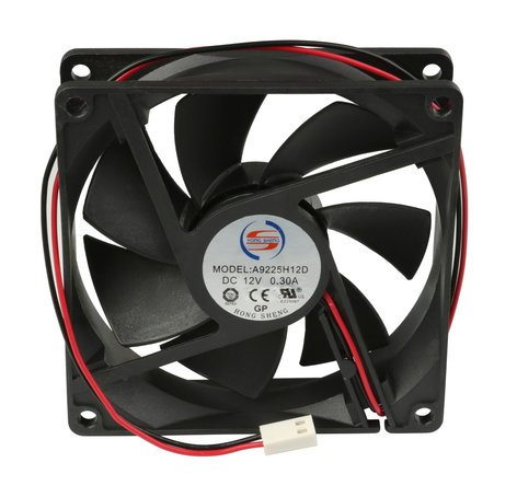 ADJ 3014001004 Replacement 12V Fan Unit 3014001004