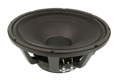 Electro-Voice F.01U.275.612 Woofer for T252+, T251+, SX500+, and QRX153 F.01U.275.612