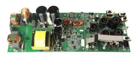 QSC WP-003313-00 Power Breakaway PCB for K12 WP-003313-00