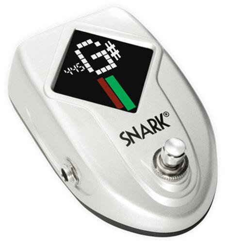 Snark SN-10S Chromatic Tuner Pedal SN-10S