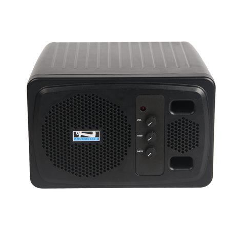 Anchor AN1000X+ 50W Powered Speaker AN1000X+