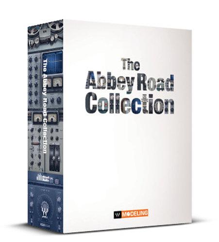 Waves Abbey Road Collection Vintage Modeling Plugin Bundle ARBSG