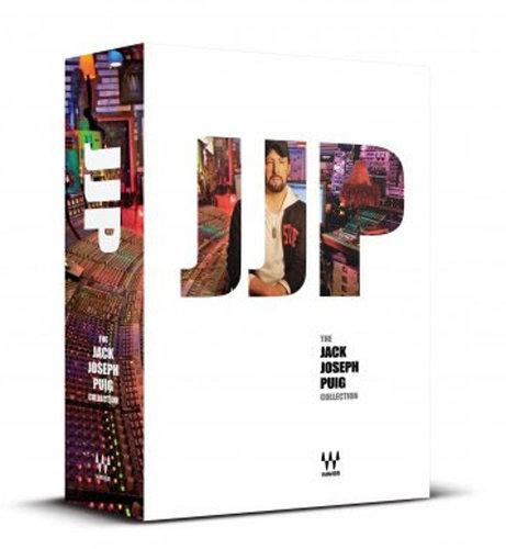Waves JJP Analog Legends Jack Joseph Puig Vintage Modeled Plugin Bundle JJPTDM