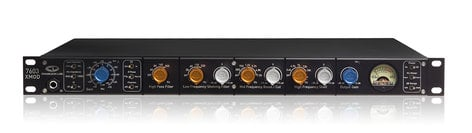 Chameleon Labs 7603-XMOD  Microphone Preamp  7603-XMOD