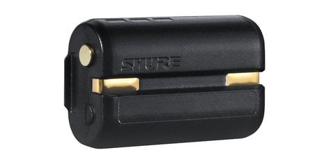 Shure SB900A Lithium-Ion Rechargeable Battery SB900A