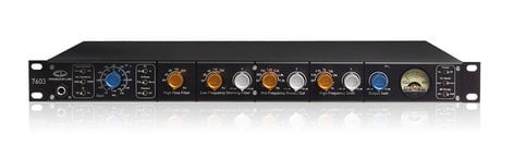 Chameleon Labs 7603 Microphone Preamp 7603