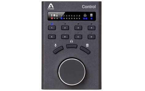 Apogee APOGEE-CONTROL  Apogee Control USB controller for Element series  APOGEE-CONTROL