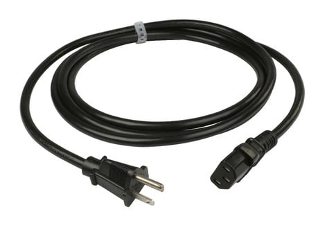 Roland 00894378  Power Cord for Fantom X8, KF-7, and RD-600 00894378