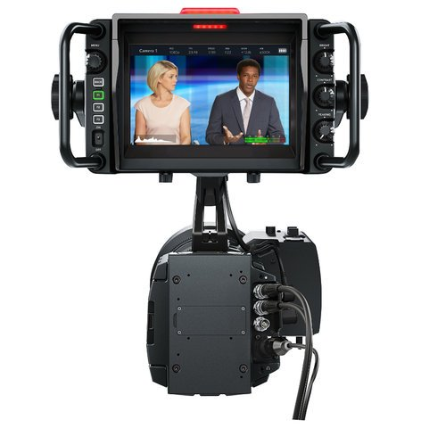 Blackmagic Design CINEURSANSVF URSA Studio Viewfinder CINEURSANSVF