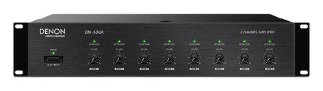 Denon DN-508A  8 Zone Amplifier  DN-508A