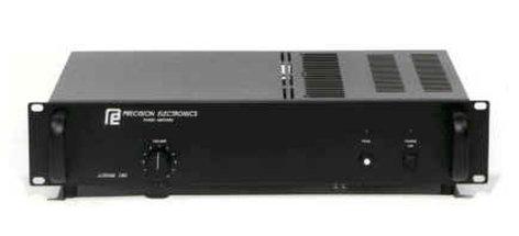 Grommes-Precision AX60 60 W Axiom Series 1.5 Channel Mixer/Power Amplifier AX60