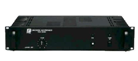 Grommes-Precision AX250 1.5 Input Channel Mixer Amplifier, 250 watts AX250