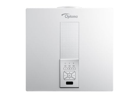 Optoma ZU510T-W 5500 lm WUXGA Laser Projector ZU510T-W