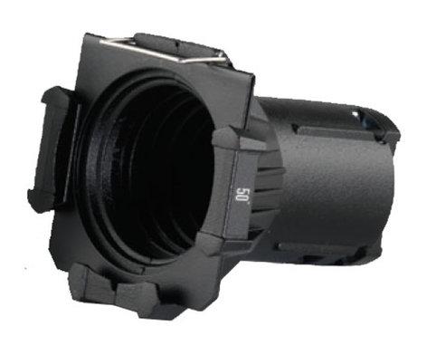 ETC/Elec Theatre Controls 4M19LT 19° Source Four Mini Lens Tube in Black 4M19LT