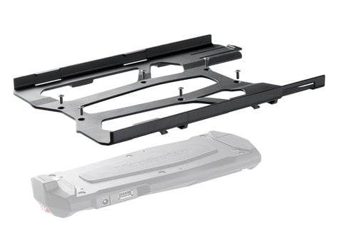 Manfrotto Digital Director iPad mini 3 and 2 Frame Converter Frame For iPad mini 3 and 2 - MVDDFM23 MVDDFM23