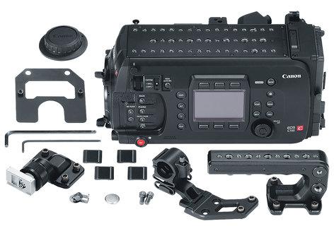 Canon EOS C700 PL BUNDLE EOS C700 PL Production Bundle EOS-C700-PL-BUNDLE